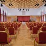 Jaques Offenbach Meeting Room