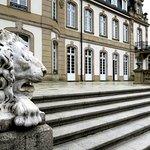 Lion Terrace