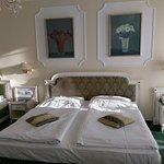 Fotografie: Esplanade Spa & Golf Resort
