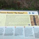 Photo of Pozzo Sacro Sa Testa
