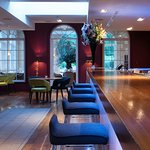 Rudding Park Hotel Photo