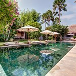 Villa Massilia Bali Photo