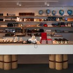 A great museum shop with everything from small Kon-Tiki rafts to Tiki-cups