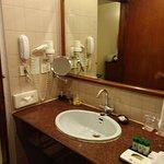 Hotel Clarks Varanasi Foto