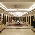 Photo de Hotel Clarks Varanasi