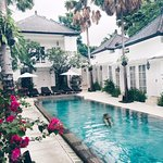 The Colony Hotel Bali Picture