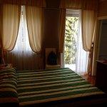 Hotel Lilla Foto