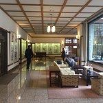 Foto de Kanbayashi Hotel Senjukaku