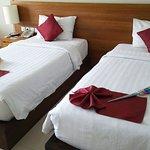 Taksu Sanur Hotel Foto