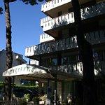 Photo de Hotel Tiffany's