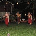 Gala Dinner - Dancers