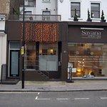 Savana Spa Notting Hill