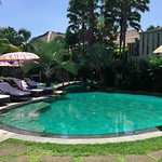 Photo of Blue Karma Hotel