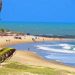 Praia Baía Da Traição