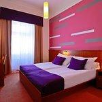 โรงแรมแอตแลนติค ภาพ