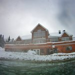 Appalaches Lodge-Spa-Villegiature