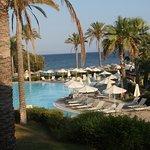 Photo de Grecotel Kos Imperial Hotel
