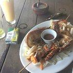 Photo de Monsoon Restaurant