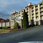 Music Road Resort Hotel
