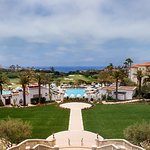 Monarch Beach Resort in Orange County