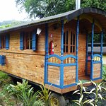 Hosteria La Roulotte - Loved their cabins