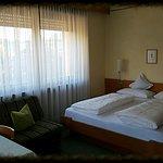 Hotel Gartenresidence Zea Curtis Foto