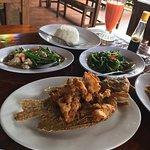 Foto de Waroeng Kampoeng