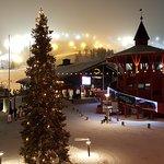 Valokuva: Ski-Inn Hotelli RukaVillage