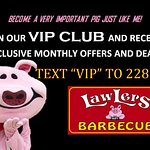 Get a tasty surprise when you sign up