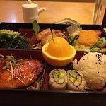 Bild från Tokyo Grill