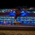 Foto de Accent Inn Kamloops