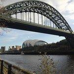 Foto di Copthorne Hotel Newcastle