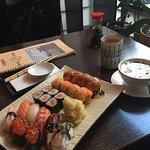 Genki-Sushi Foto