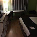 Photo de Campanile Barcelona Sud Cornella Hotel