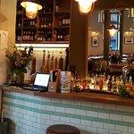 Authentic Spanish Bar
