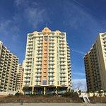 Wyndham Ocean Boulevard Foto