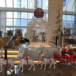 Le Royal Meridien Abu Dhabi Foto