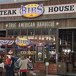 Ribs True American Barbecue