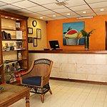 Photo of Suites Bahia