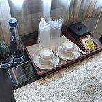 Photo de The Key Bangkok Hotel by Compass Hospitality