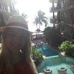 Photo of El Taj Oceanfront & Beachside Condos Hotel