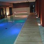 Photo de Hotel Salinensee
