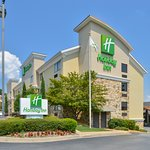 Welcome to Holiday Inn Little Rock West - Chenal Pkwy