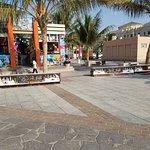 Middle Corniche Park