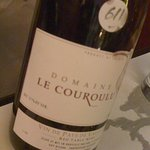 Le Couroulle Wine