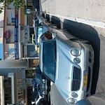 Araxos Taxi