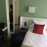 Foto de Grand Hotel Malher
