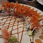 Monday Night Chef Special Sushi (Lobster Roll)