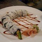 Monday Night Sushi - Door County Roll
