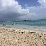 Foto de Cocoplum Beach Hotel